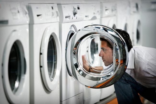 бьет током от стиральной машины