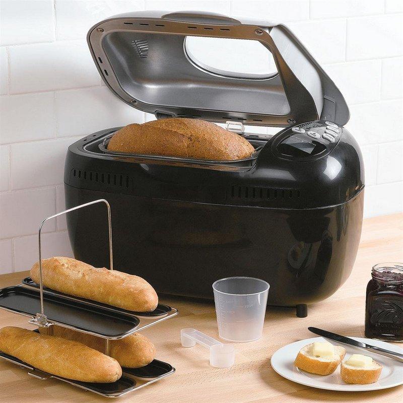 хлебопечь для дома