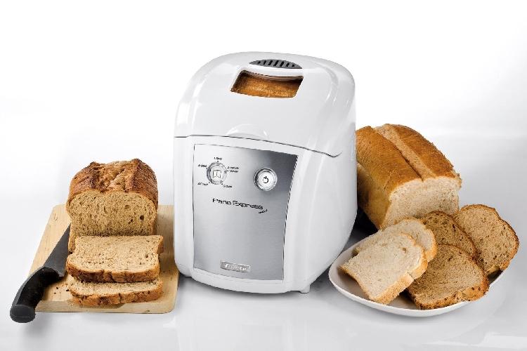 лучшая хлебопечь