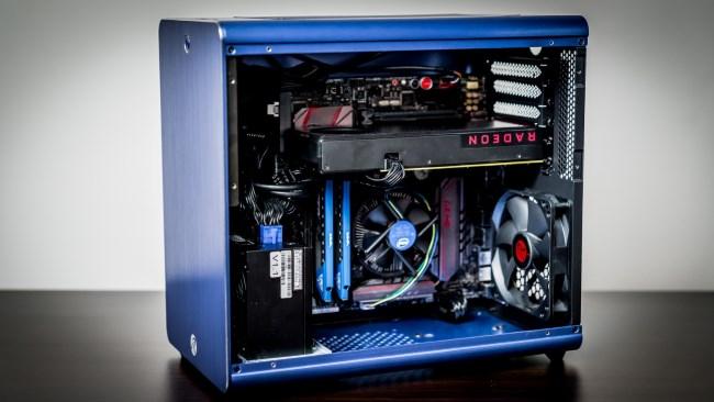подобрать компьютер для дома
