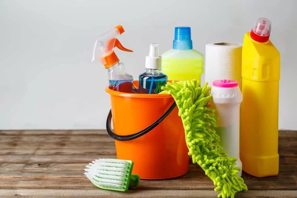 моющие средства для клининга оптом