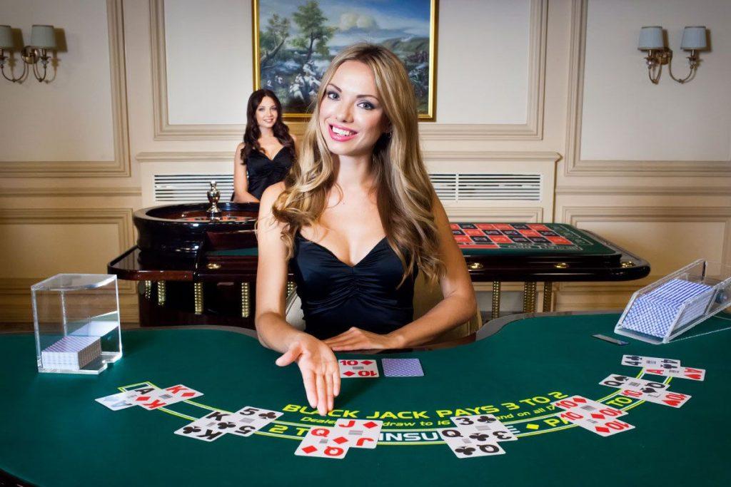 Casino non aams-inizio del gioco del casinò online
